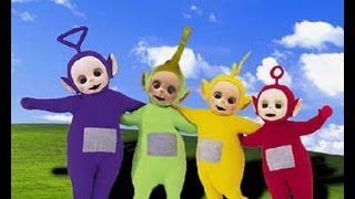gta san andreas cancelan los teletubbies (loquendo)