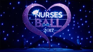 General Hospital Clip: Nurses Ball Opening Number (2017)