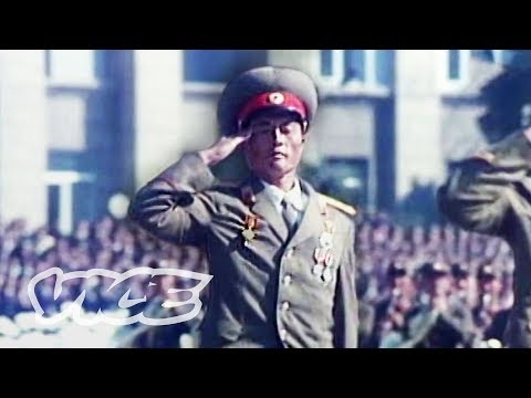 Inside North Korea (Part 1/3)