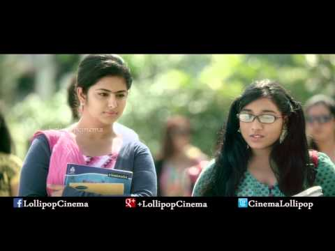 Pilli Kalla Pilla Song Trailer || Cinema Choopistha Mava Movie ||  Raj Tarun || Avika Gor