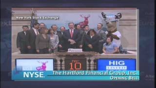 The Hartford Financial Services Group, Inc. Celebrates 200 Years of Incorporation