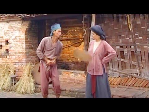 Hài Tết 2005 : RÂU QUẶP - Đạo diễn : Phạm Đông Hồng | Hài tết