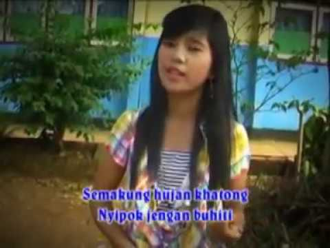 Lagu Dangdut Lampung Balak Badan  Vocal Septi Angraeni video