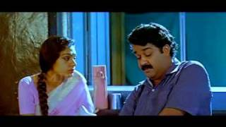 "This scene from the movie ""Pavithram"". So lovely and face expressions great."