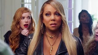Mariah Carey Stays In A Hostel... Even Divas are Believers! (Hostelworld 2018)