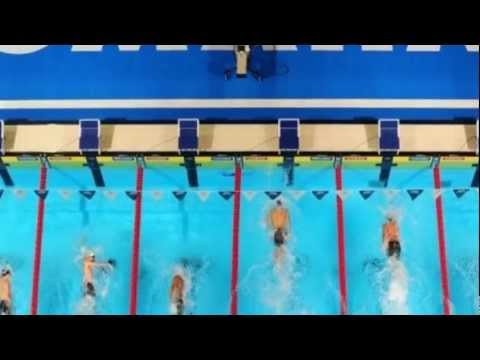 olympic diver fall down | Smells Like Chlorine