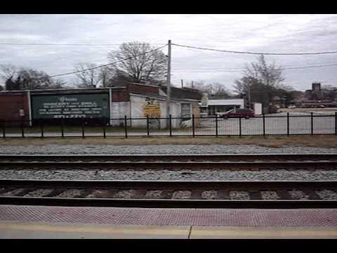 Станция Север - Ноябрь