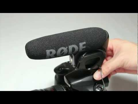 Rode VideoMic Pro Review
