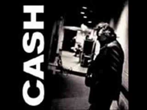 Johnny Cash-The mercy seat