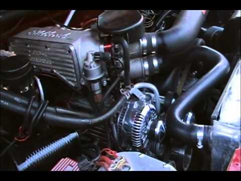1995 F 150 E303 Cam Youtube
