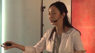 Simple English for Everyone   Yukiko Nakayama   TEDxKyotoUniversity
