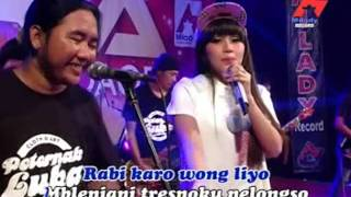 Download lagu Via Vallen - Ditinggal Rabi   Video gratis