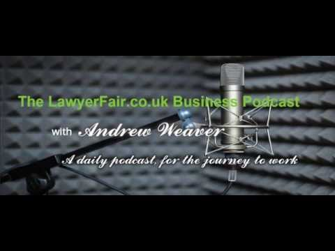 How Entrepreneurs Can Maximise the Value of Knowledge Assets : LawyerFair Daily Podcast #50