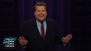 James Corden Wraps Up 2019 with a Huge Episode