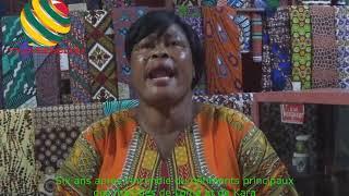 TOGO/Affaire des incendie des marchés,six ans déjà:Mme Suzanne Nukafu accuse toujours