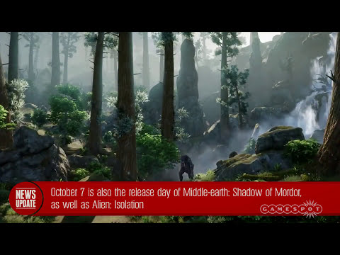 Dragon Age: Inquisition Trailer Gives Glimpse of Story, Announces Release Date - GS News Update