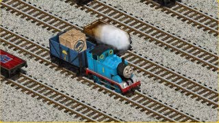 Fun Kids Game - Thomas and Friends Lift Load & Haul #36