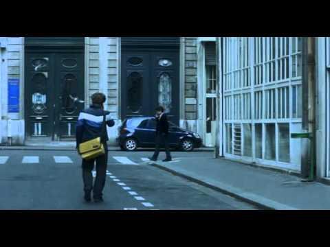 Gregoire Leprince-ringuet And Louis Garrel - La Distance