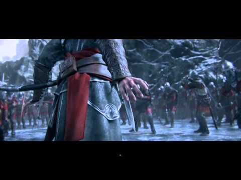 Assassin's Creed: Revelations Trailer (napisy pl)