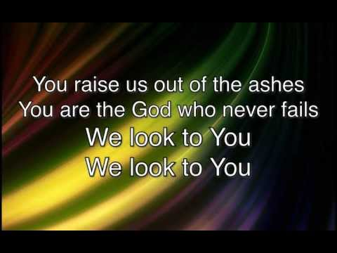 Elevation Worship - Lift Us Out