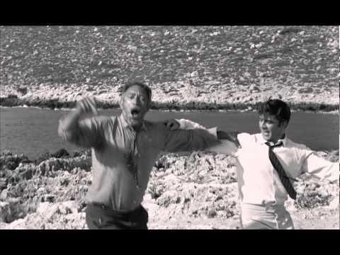 Zorba Greek Dance Original [HD 1080p]