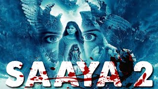 SAAYA 2 (2019) New Released Full Hindi Dubbed Movie | New Movies 2019 | South Movie 2019