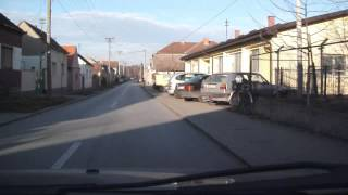 Sremska Mitrovica 03 jan 2014 - City Tour 3