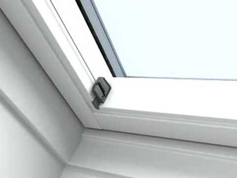 velux blackout blinds installation youtube. Black Bedroom Furniture Sets. Home Design Ideas