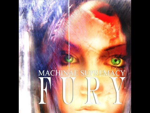 Machinae Supremacy - Legion Of Stoopid
