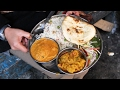 Kolkata Street Food Meal on Decker
