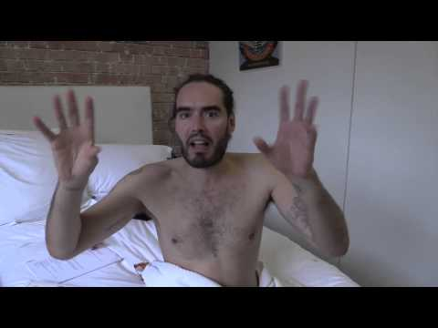 Why Are Families Collapsing? Russell Brand The Trews (E182)