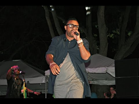 Oh Carolina - Shaggy (Video Clip from CHUM FM's Breakfast in Barbados 2016)
