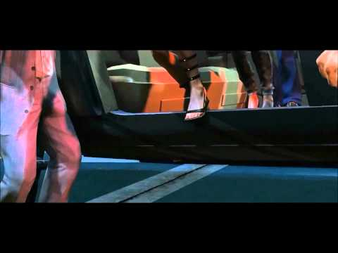 Max Payne 3 The Second Trailer Official full hd