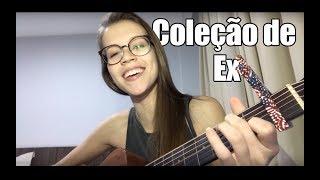 download musica Coleção de ex - Jefferson Moraes part Matheus & Kauan Thayná Bitencourt - cover
