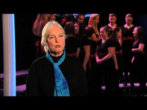 Hampshire Regional High School Chamber Singers: Director Rebecca Phelps | Together in Song