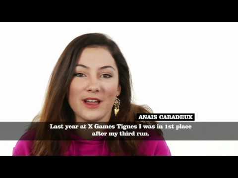 Winter X Games Tignes 2012: Sarah Burke Tribute