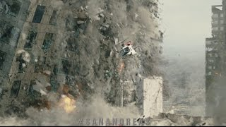 San Andreas - TV Spot 4 [HD]