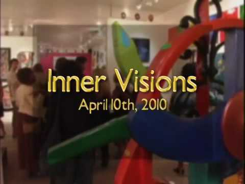 Miami, Florida April, 2010 Inner Visions features the powerful artistic