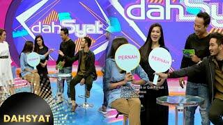 download lagu Kejujuran Jeje & Syahnaz Bermain Games Pernah Or Gak gratis