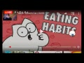 Eating Habits - Simons Cat l GUIDE TO REACTION MP3