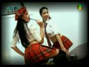 Camila Velasco Y Pamela David De Colegialas En Fuera De Foco video