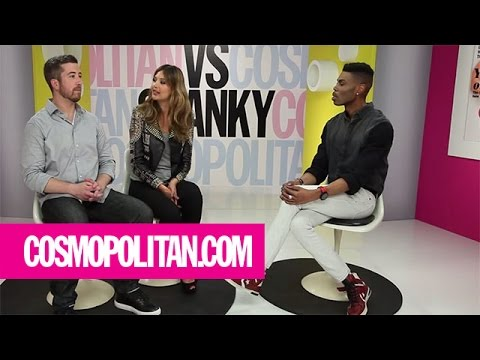 Fashion Confessions: Are You a 'Glamo' or 'Mike'? | Cosmo's Sexy Vs. Skanky