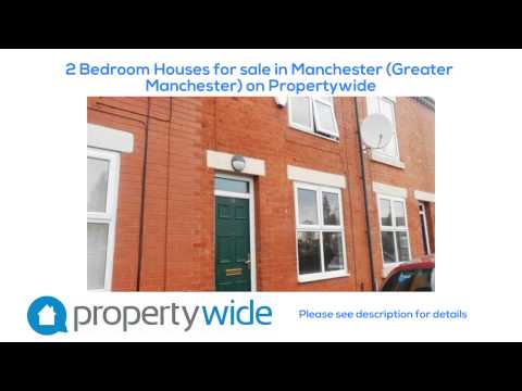 2 Bedroom Houses for sale in Manchester (Greater Manchester) on Propertywide