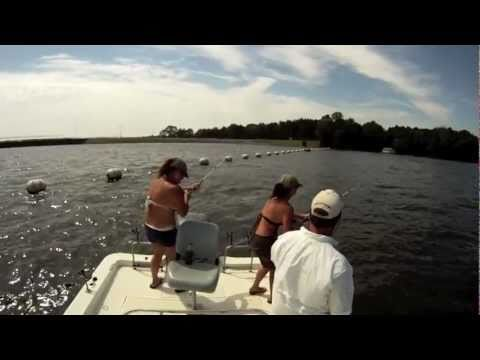 BigFishHeads with Fishing Girls Gone Wild