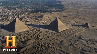 Ancient Aliens: Astronomy and Alien Structures (Season 12, Episode 4) | History
