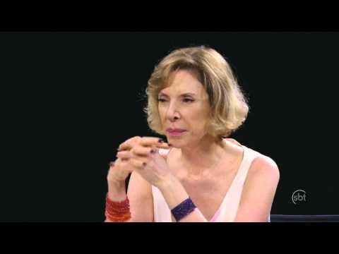 De Frente com Gabi (13/04/14) Gabi entrevista Scheila Carvalho - Parte 1