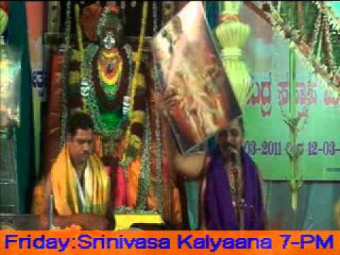 Dasavani By Mysore Ramachandra Acharya video