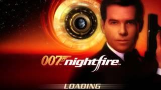Worst Benchmark/Gameplay Ever! 007 Nightfire Geforce 6600