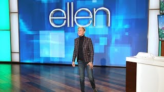 Ellen Reviews Very Silly and Very Real Toys