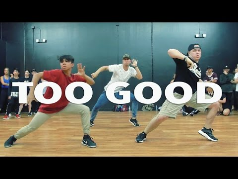 """TOO GOOD"" - Drake ft Rihanna Dance 